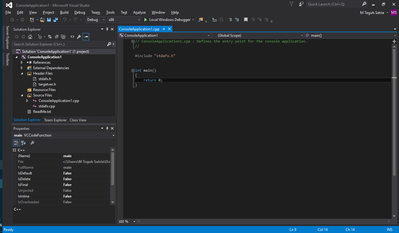 visualstudiocommunityedition